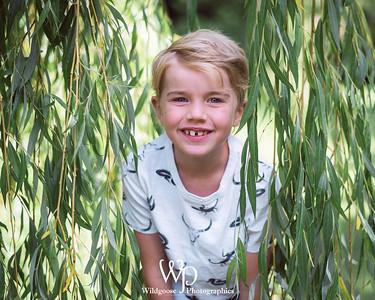 Child Photo Shoot Northampton