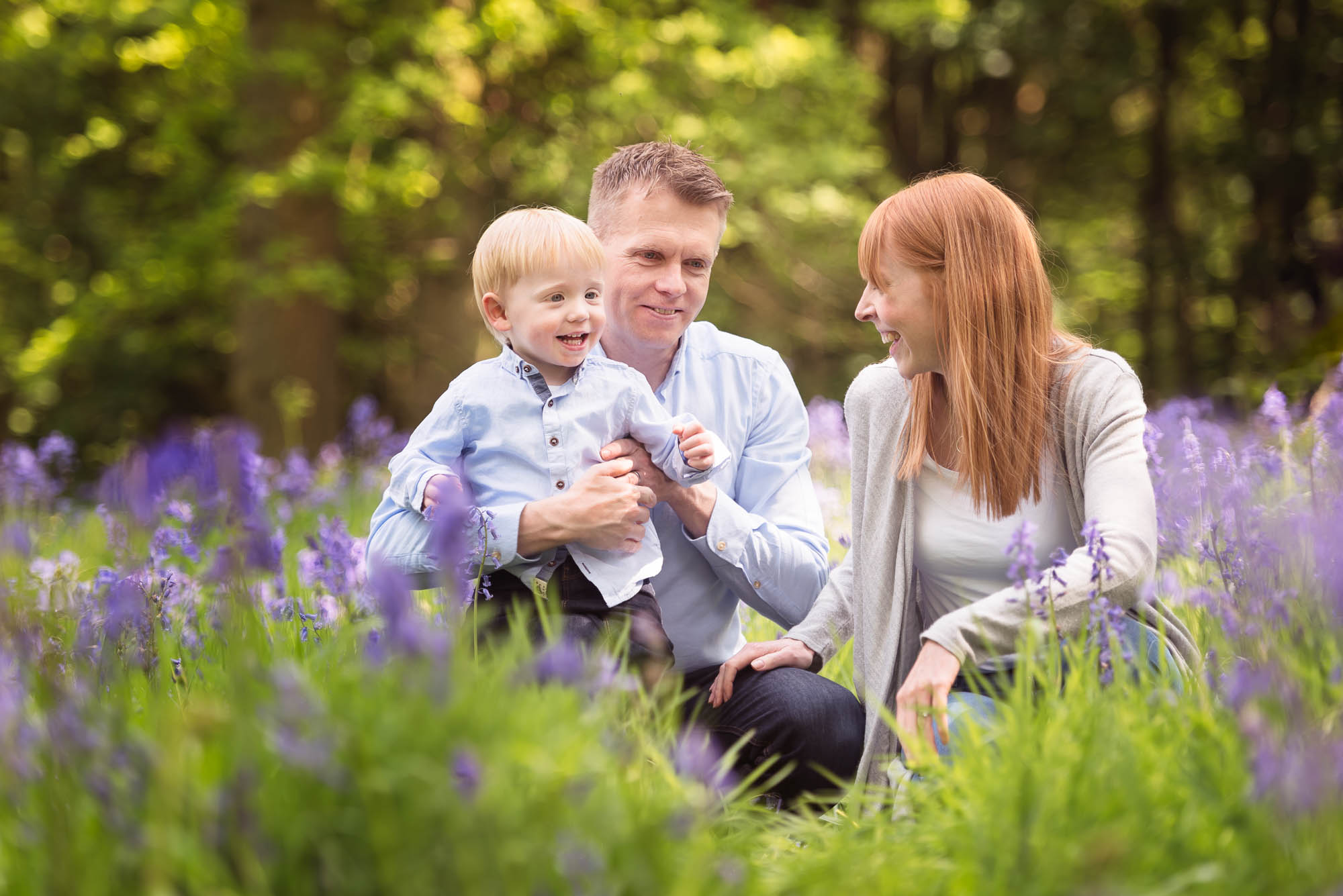 Buckingham Family Photographer