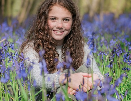 Bluebell Photo Sessions – Northampton