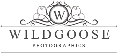 Northampton Family Photography – Wildgoose Photographics Logo