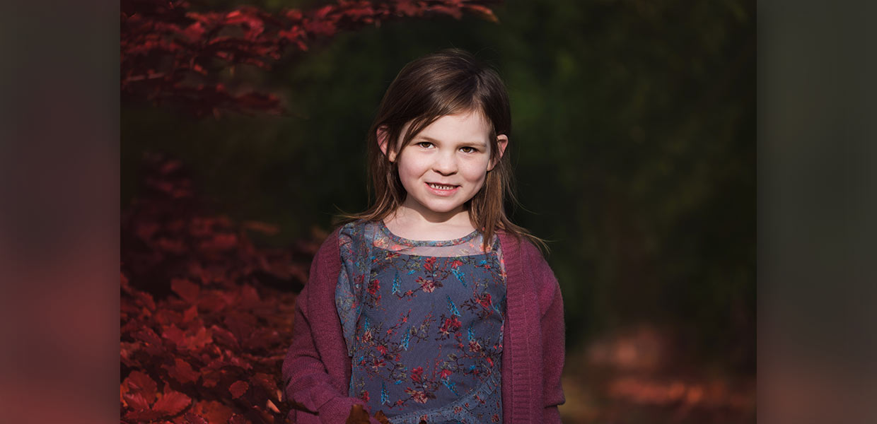 Family Photography in Northamptonshire