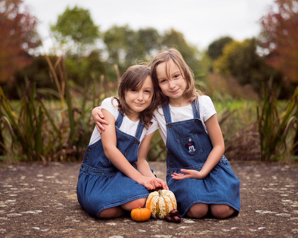 Autumn Photography Locations in Northamptonshire