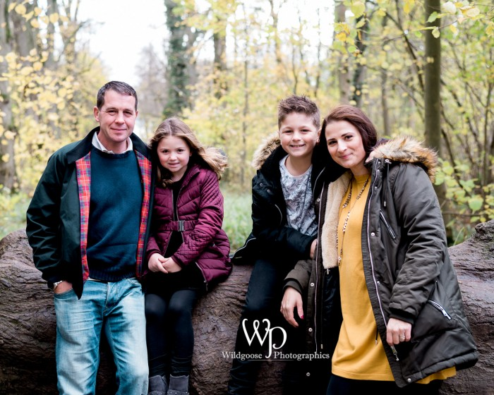 Photography Locations in Northamptonshire