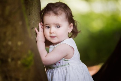 Beautiful child photography in Northampton