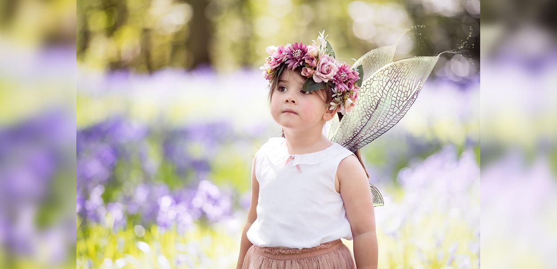 Northampton fairy photographer