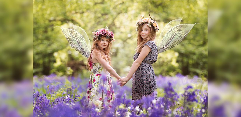 Fairy Photo Shoot Northampton