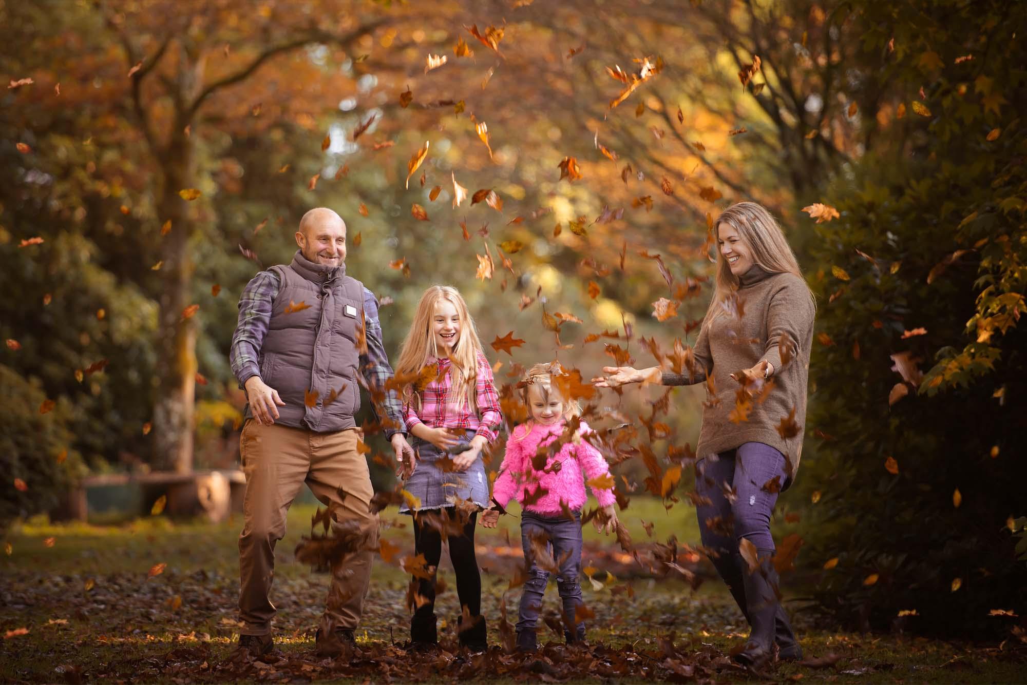 Family Portraits Photographer