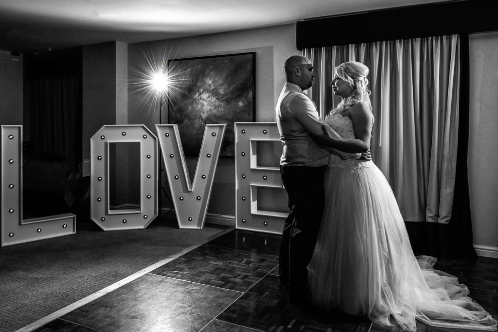 Milton Keynes wedding photography